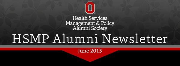 HSMP Alumni Newsletter