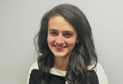 Polina Brodsky