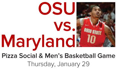 OSU vs Maryland