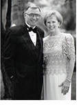 Dennis and Penny Groves